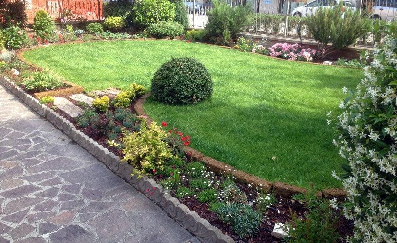 Fai Da Te Giardino.Giardino Fai Da Te Giardineria Argenta